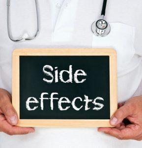 Viagra hatása mellett figyelj a mellékhatásokra is!