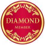 Fedezd fel a gyémánt törzsvásárlói szintet!