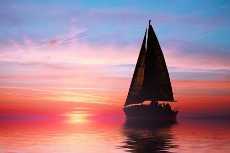 Exkluzív vitorlázás a pároddal kettesben , saját hajóskapitánnyal a Balatonon!