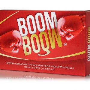 Boom Boom: fantasztikus szintet fognak ugorni a szexuális élményeid