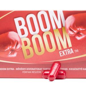 Boom Boom Extra: rengeteg 5*-os vélemény korábbi vásárlóktól