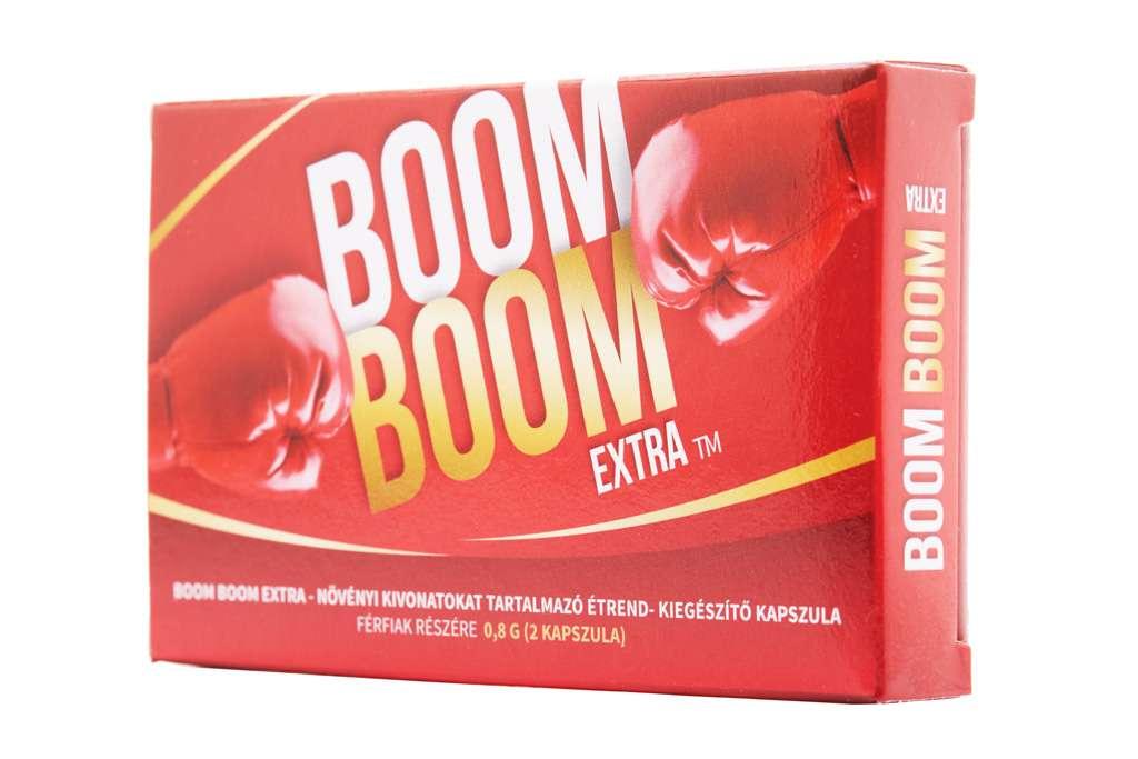 Boom Boom Extra: fantasztikus szintet fognak ugorni a szexuális élményeid