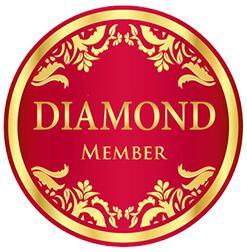 Gyémánt törzsvásárlói szint kedvezmények