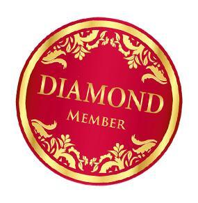 Mikor kapod meg a Gyémánt szinthez járó kedvezményeket?