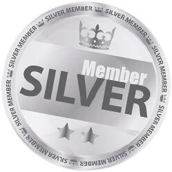 ezüst szint