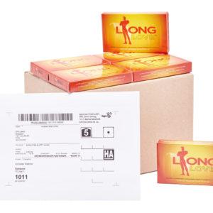 Rendelj 5 dobozzal, és az ingyen szállítás mellett 1 dobozt ajándékba adunk!