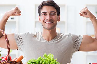 Férfiasságot serkentő, vágyfokozó ételek-italok