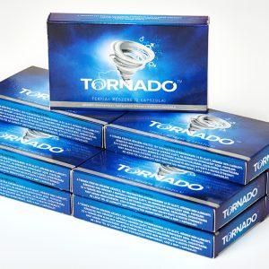 A legerősebb Tornado potencianövelőnk most külföldi ingyen szállítással is!