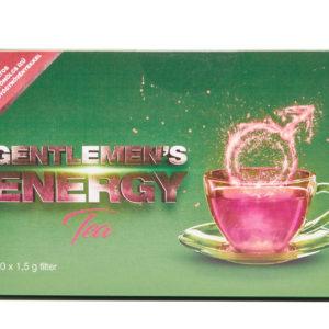 Finom erdei gyümölcsös zöld tea: potencianövelő és immunerősítő hatással
