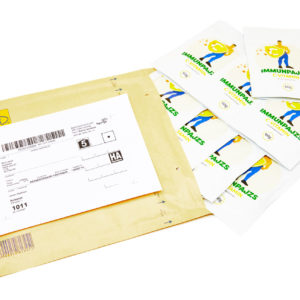 Immunpajzs C-vitamin akció csomag – ingyen szállításal is elérhető