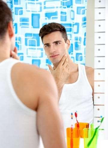 C vitamin por: használható külsőleg is!