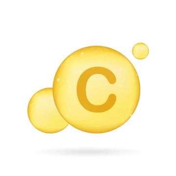 C vitamin ami könnyen kezelhető, hatásos, és finom. Immunpajzs C vitamin