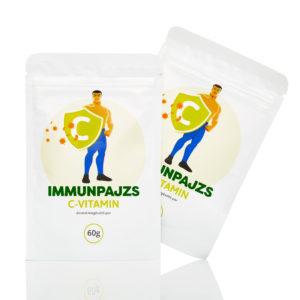 Bátran fogyaszd naponta az immunrendszer és az egészséged védelmére