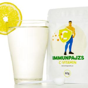 Adj hozzá 1 citrom karikát, 1-2 mentalevelet és máris kész a finom és egészséges alkoholmentes Mojito koktélod