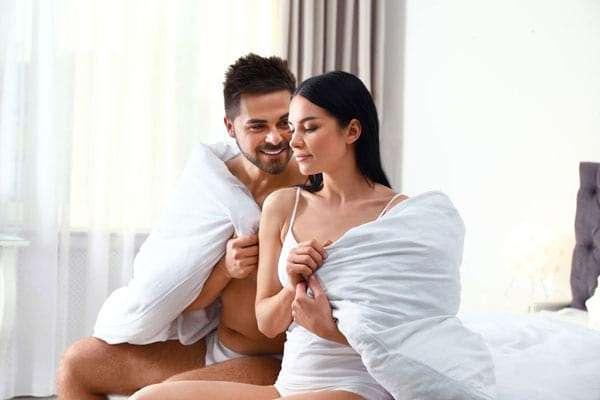A cink fokozza a sperma mennyiséget és a tesztoszteron szintet is
