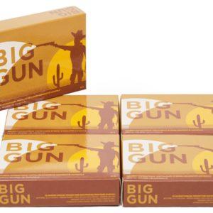 Próbáld ki egyik legnívósabb termékünket, a Big Gun sperma növelőt!