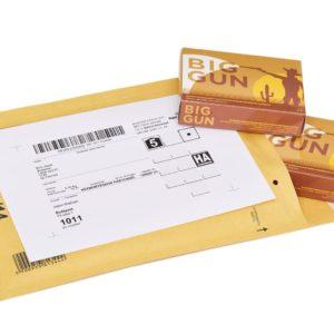 2 doboz Big Gun sperma növelő rendelése esetén ingyen szállítás belföldön!