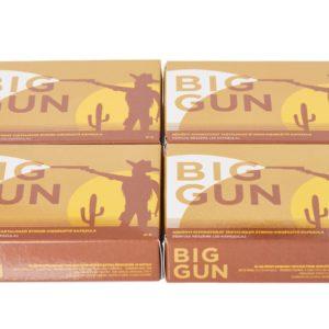 Big Gun: külföldi ingyen szállítással is elérhető!