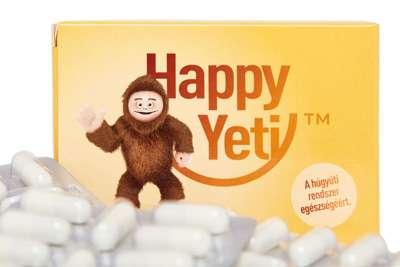 Happy Yeti legfőbb előnye: Gyógyszerszedés nélkül, hatékonyan kezelheted vele a prosztata megnagyobbodásból eredő vizelési gondokat